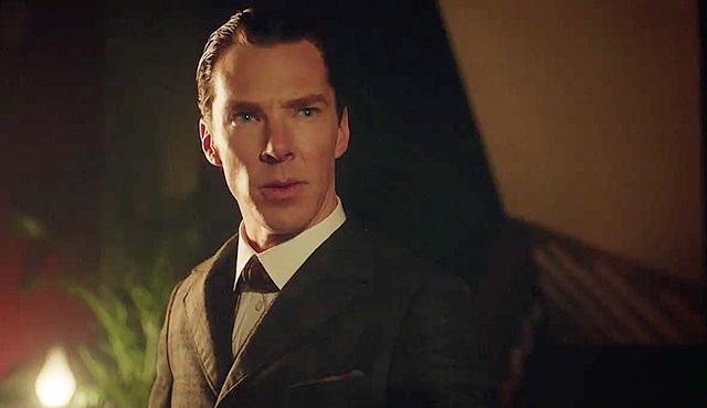 Sherlock özel bölümü 1 Ocak'ta TLC'de ekrana gelecek