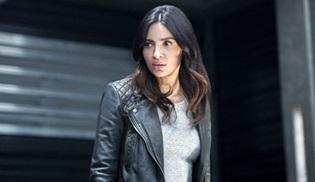 Floriana Lima Supergirl'ün üçüncü sezonunda daha az yer alacak