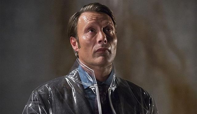 Hannibal geri dönüyor mu?