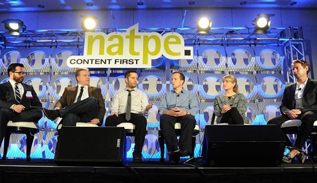 NATPE, 2016'da Budapeşte'ye dönüyor