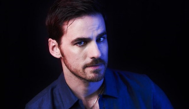 Colin O'Donoghue, National Geographic'in yeni dizisi The Right Stuff'ın kadrosunda