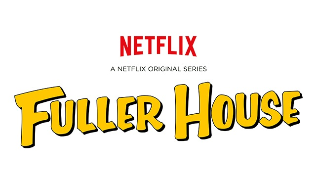 Ya Fuller House tanıtımı korku filmi fragmanı olsaydı?