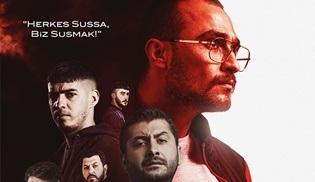 SIFIR BİR filminin afişi yayınlandı!