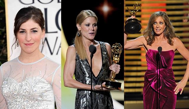 Emmy Ödülleri'nde Komedi Dizisinde En İyi Yardımcı Kadın Oyuncu adaylarını tanıyalım