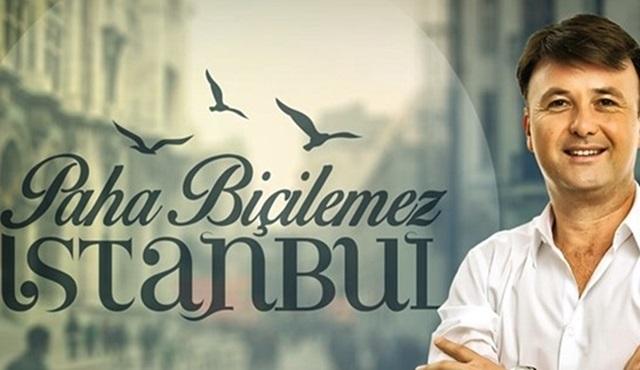 Paha Biçilemez İstanbul, bu hafta Kuruçeşme-Arnavutköy sahil hattında!