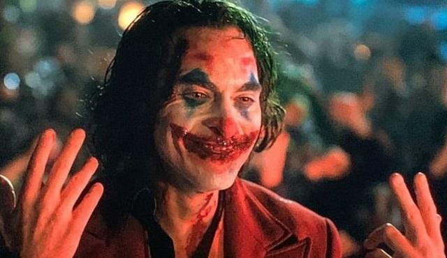 Joker, tüm zamanların gişe hasılatı en yüksek 18+ filmi oldu