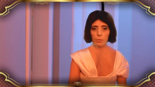 Prenses Songül, Beyazıt Öztürk'le düet yapıyor!