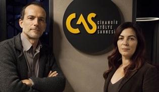 Ücretsiz oyunculuk eğitimi veren CAS Konservatuvar yeni öğrencilerini bekliyor!