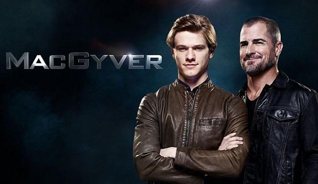 Macgyver'ın ikinci sezonu daha uzun sürecek