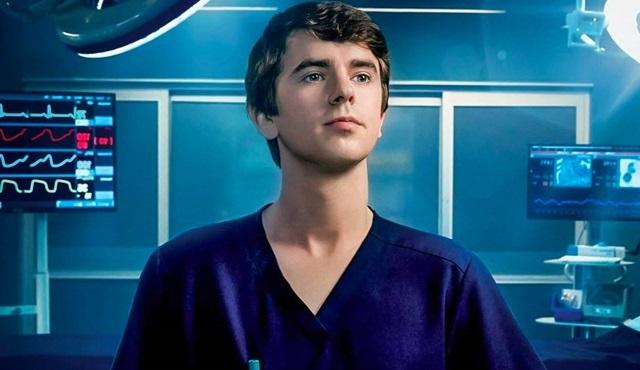 The Good Doctor, 4. sezonuyla 2 Kasım'da yeniden ekranda