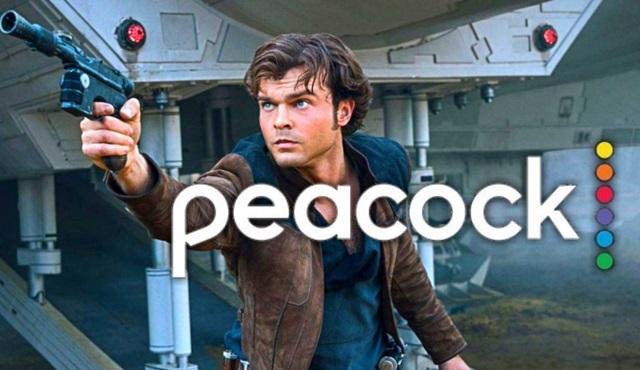 NBCUniversal'ın yeni online platformu Peacock, 15 Temmuz'da açılıyor