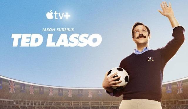 Ted Lasso, ikinci sezonu başlamadan 3. sezon onayını aldı