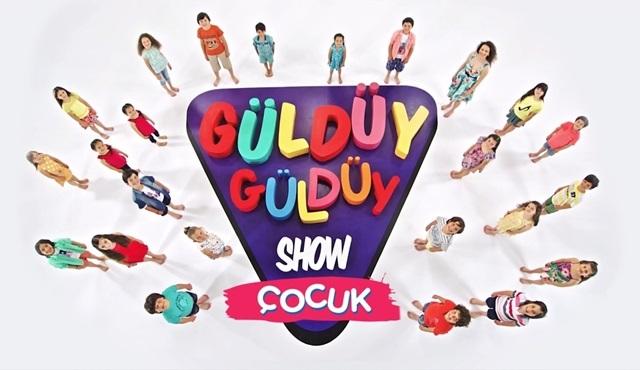 Güldüy Güldüy Show Çocuk'un ilk tanıtımı yayınlandı!