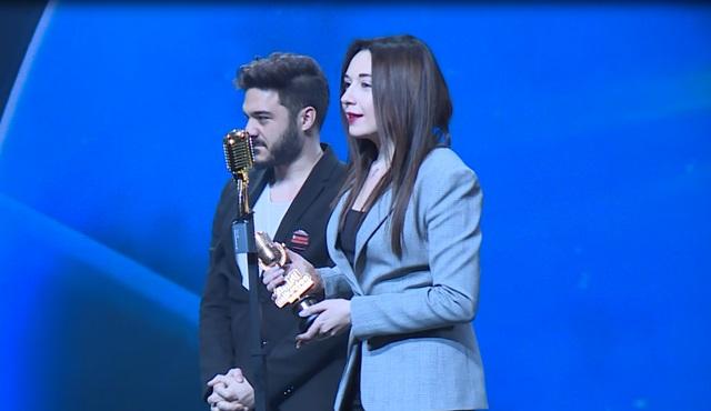 5. Sihirli Mikrofon Radyo Ödülleri'nde CNN TÜRK Radyo en iyi haber radyosu seçildi!