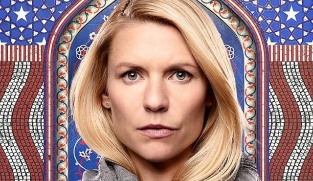Homeland'in 8. sezonunun resmi tanıtımı ve posteri yayınlandı