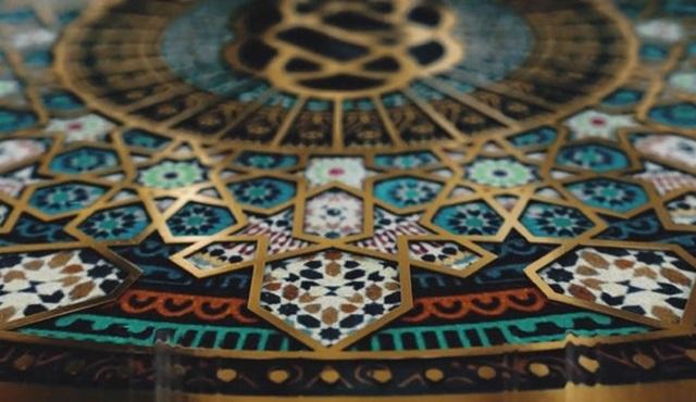 Netflix'in Hindistan yapımı ilk dizisi Sacred Games'in tanıtımı ve posteri yayınlandı