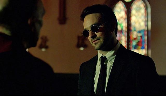 Daredevil'in 2. sezonundan ilk görüntüler ortaya çıktı