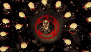 American Horror Story: Cult'ın açılış jeneriği yayınlandı