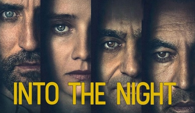 Netflix, Into the Night dizisine 2. sezon onayını verdi