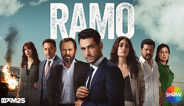 RAMO'nun yeni sezonu başlıyor!