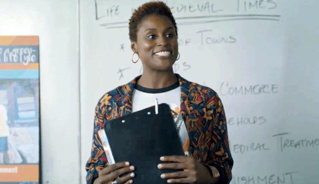 HBO dizisi Insecure için ilk tanıtım paylaşıldı