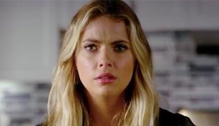 Pretty Little Liars'ın final bölümleri için yeni bir tanıtım yayınlandı