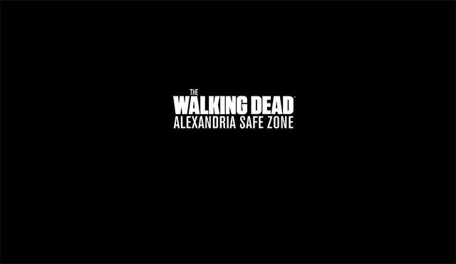 Alexandria sanal turu başladı: Deanna Monroe Evi