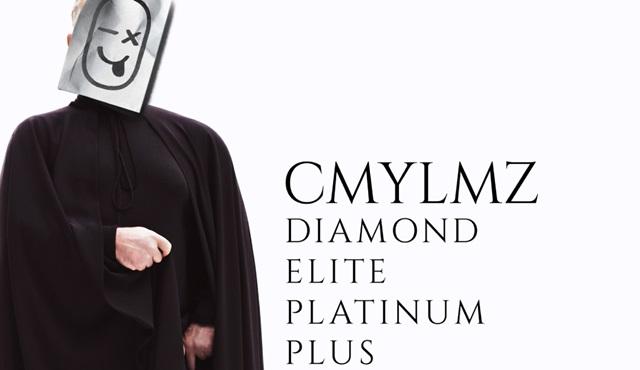 Cem Yılmaz, yeni sezonda CMYLMZ – Diamond Elite Platinum Plus ile Zorlu PSM'de!