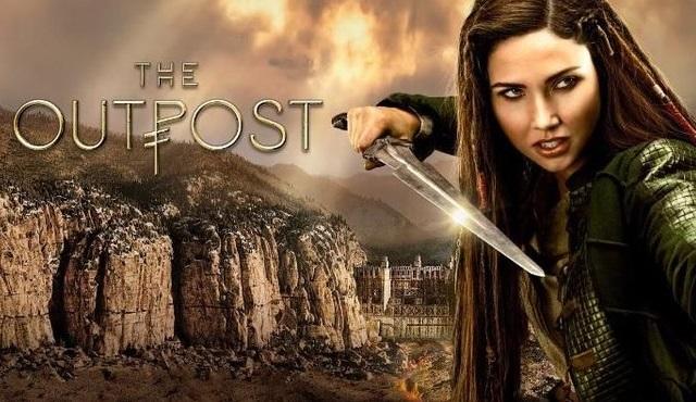 The Outpost dizisi 4. sezon onayını aldı