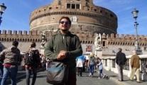 Çok Gezenti, İtalya'da!