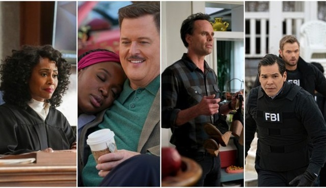 CBS, 15 dizisine yeni sezon onayı verip 4 dizisini iptal etti