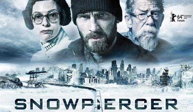 Snowpiercer filmi dizi olma yolunda ilerliyor