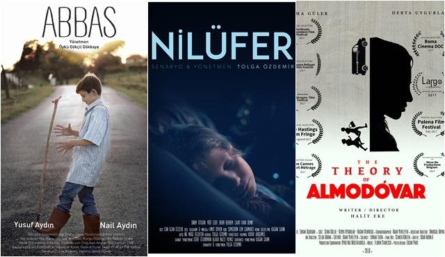 Ödüllü kısa filmler, BluTV'de izleyicilerle buluşacak!
