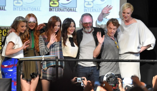 Game of Thrones'un Comic-Con panelinde neler oldu?