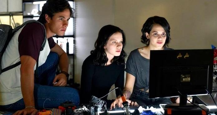 Netflix'in Meksika yapımı yeni dizisi Control Z, 22 Mayıs'ta başlıyor