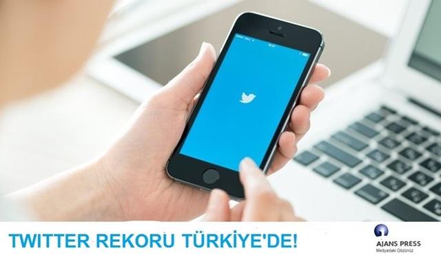 Twitter'ın Şeffaflık Raporu yayınladı!