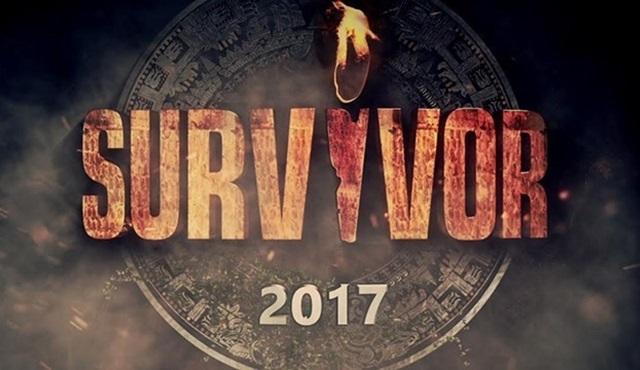 Survivor 2017 medyada en çok konuşulan yarışma programı oldu!