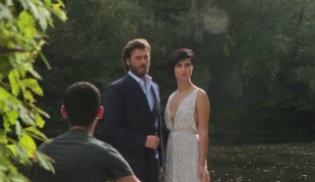 Cesur ve Güzel'in kamera arkası görüntüleri yayınlandı!