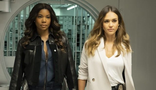 L.A.'s Finest dizisi 2. sezonun ardından iptal oldu