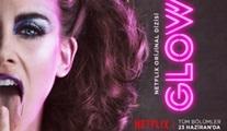 Yeni Netflix dizisi GLOW'dan tanıtım videosu ve karakter posterleri paylaşıldı!