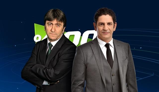 %100 Futbol NTV ve NTV Spor'da devam ediyor!