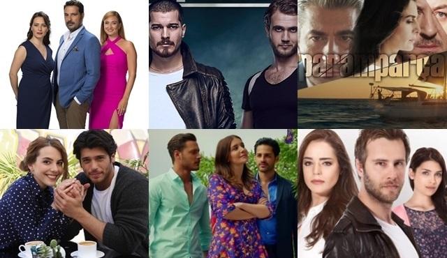 19 Eylül, Pazartesi hangi diziyi izleyeceksiniz anketi sonuçlandı!