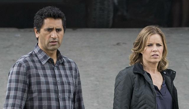 Fear The Walking Dead: 2. sezondan ilk tanıtım geldi