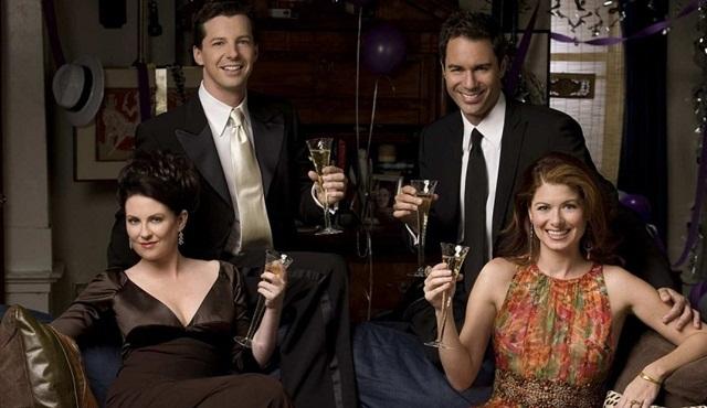 NBC, Will & Grace'i geri döndürmeyi düşünüyor