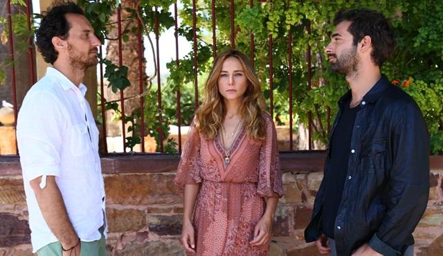 """Burçin Terzioğlu: """"Poyraz Karayel, bu sezon daha heyecanlı, daha tutkulu"""