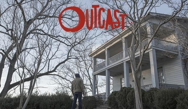 Outcast'in fragmanı ilk kez San Diego Comic-Con'da yayınlandı