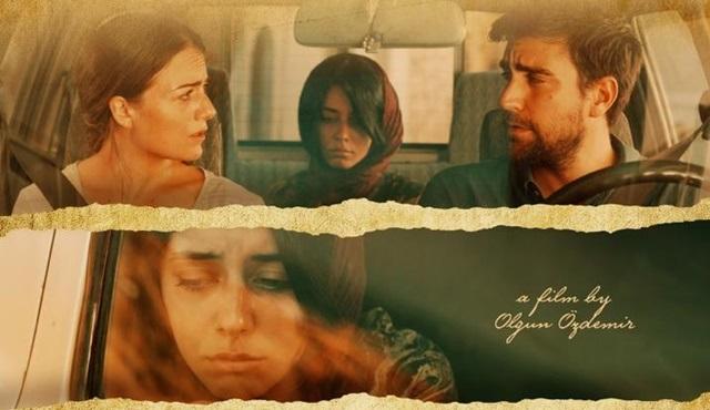Kızım Gibi Kokuyorsun filminin ilk teaserı yayınlandı!