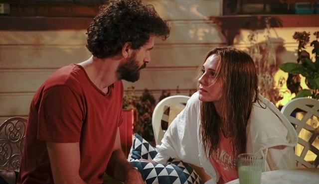Çatı Katı Aşk: Bu aşktan korkuyorum... *