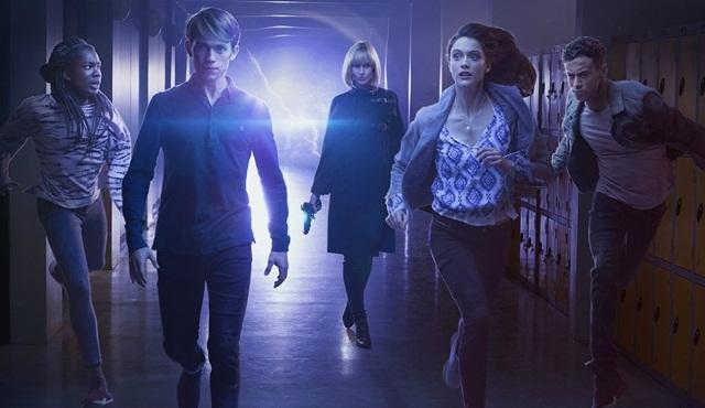 Doctor Who'nun uzantı dizisi Class'ın ikinci sezonu olmayacak