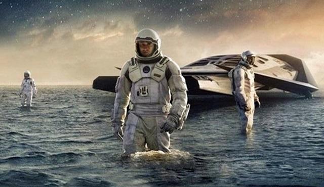 Christopher Nolan'ın Oscar ödüllü filmi Interstellar, BluTV'de!